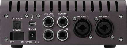 Interfaz Universal Audio Apollo Twin Mkii Quad Nuevo Modelo en internet