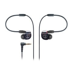 Auricular In Ear Audio-technica Ath-im02 2 Vias! Fact A Y B