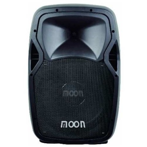 Bafle Activo De 15 Moon Stone 15a Bluetooth Radio Usb