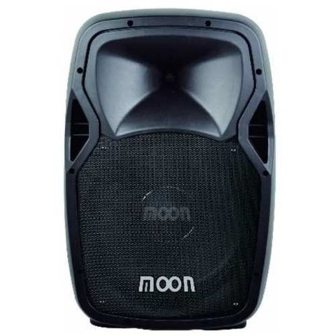 Bafle Activo De 15 Moon Stone 15au Bluetooth Radio Usb