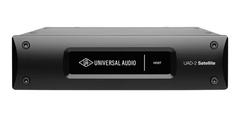 Universal Audio Acelerador Uad-2 Satellite Usb 3.0 Quad