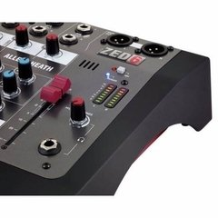 Mixer Consola Allen & Heath Zed 6 en internet