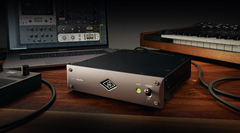 Universal Audio Acelerador Uad-2 Satellite Tb 3 Quad - circularsound
