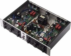 Preamplificador Universal Audio 2 610 Fact A Y B