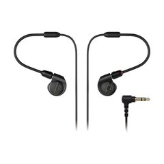 Auriculares In-ear Monitoreo Audio Technica Ath-e40 Nuevos ! - comprar online