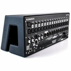 Consola Mixer Digital 16 Canales Allen & Heath Qu Pac en internet