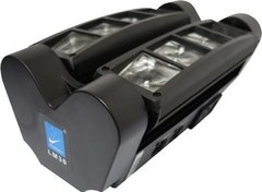 Doble Barra Led Beam Mini Spider Lm30 Original Big Dipper en internet