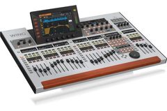 Consola Digital Behringer Wing - circularsound