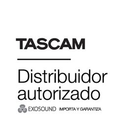 Placa De Audio Tascam Us 1x2 - circularsound