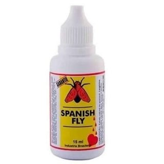 GOTAS EXCITANTES SPANISH FLY 15ML SICRET