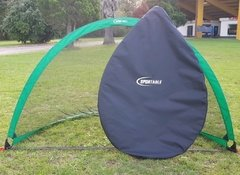 Pop Up Gol - Par de Arcos -  (1,83x1,22 mts)