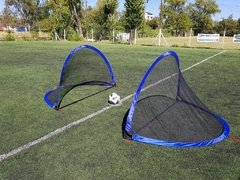 Pop Up Gol - Par de Arcos -  (1,83x1,22 mts) en internet