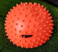 Mini Bosu con pinches - Sportable