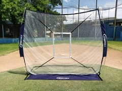 Zona de Strike para red soft toss