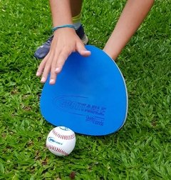Quick Hands Beisbol y Softbol