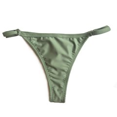 COLALESS REGULABLE VERDE MILITAR