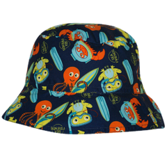Chapéu de Praia Sea Friends Toddler - 2500077 - TIP TOP