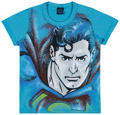CAMISETA SUPERMAN 4/10 - 82057 - KAMYLUS