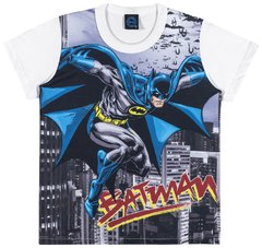 CAMISETA REGATA BATMAN 4/10 - 82059 - KAMYLUS