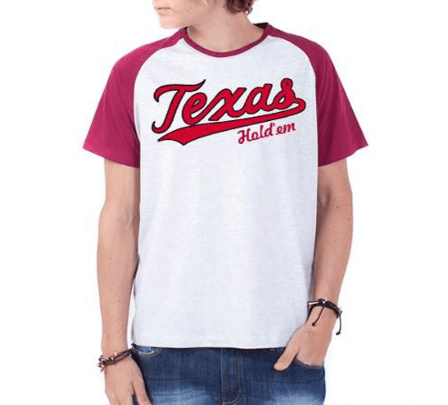 Camiseta American Airlines - Loja Poker Mundial 5c9db788ce11c