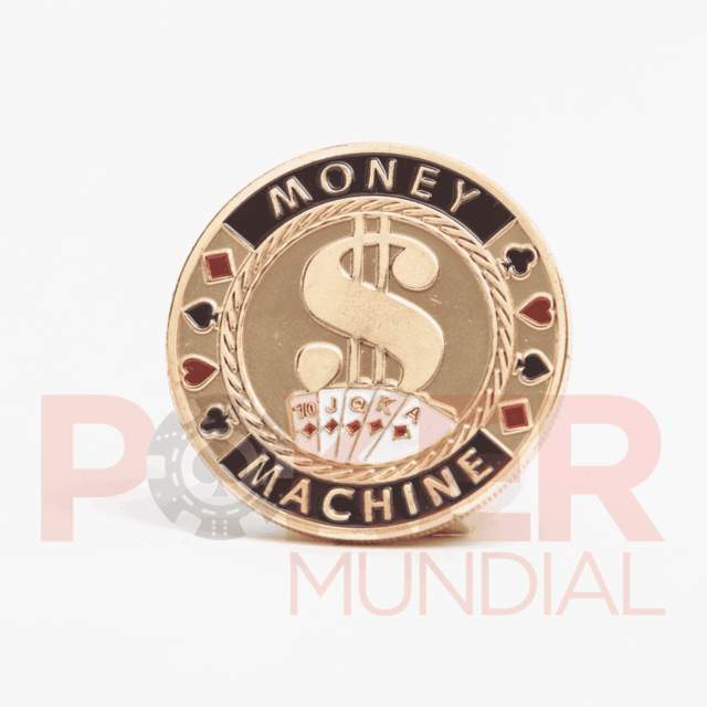 Protetor Money Machine - comprar online