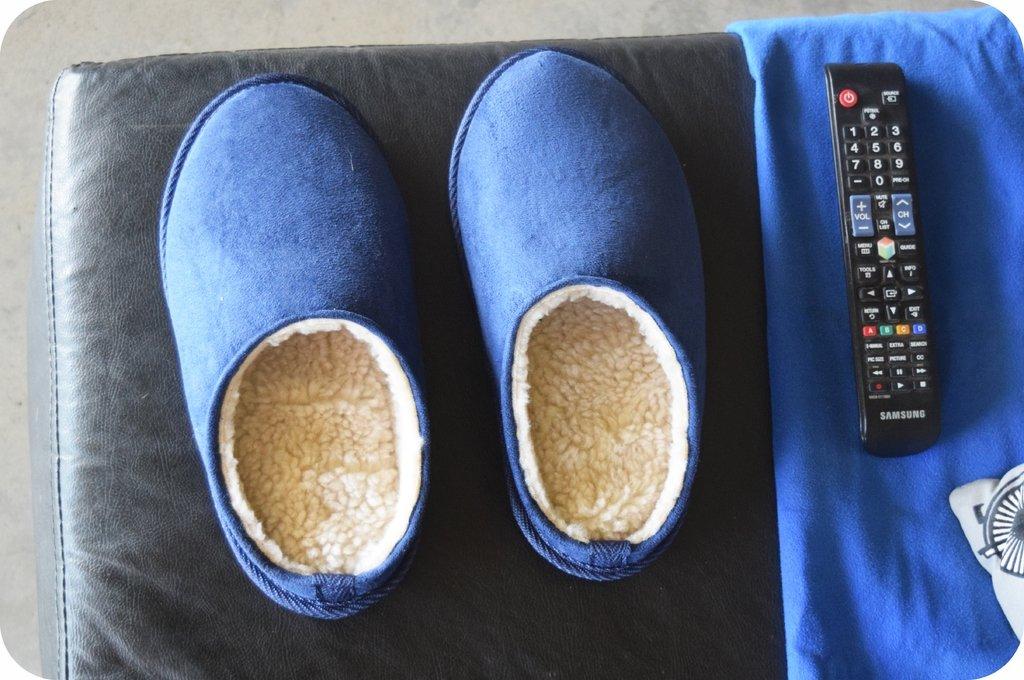 Gael Pantusueco/ Modelo: Azul