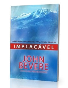 LV0149 - Implacável - John Bevere