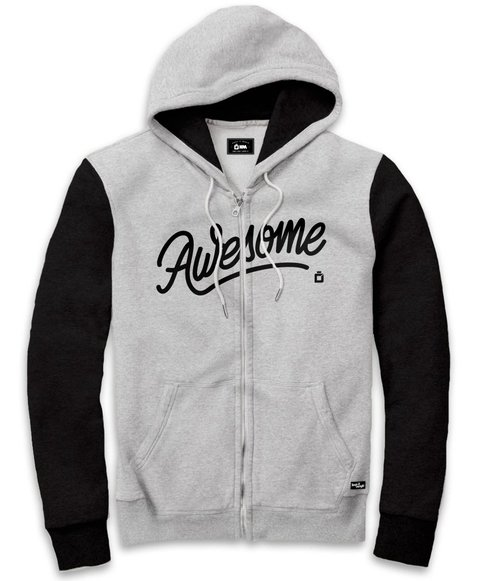 Campera Awesome