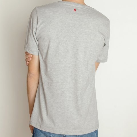 Remera Keep Up - comprar online