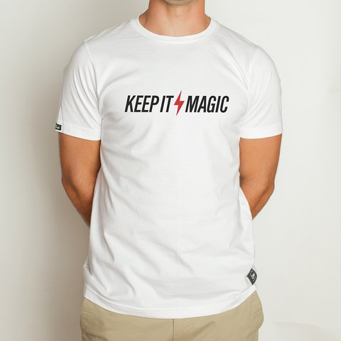 Remera Keep Up en internet