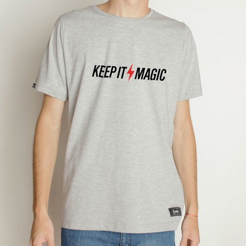 Remera Keep Up
