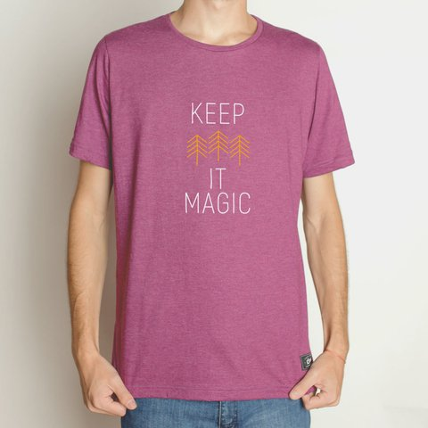 Remera Magical Thinking