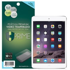 Película HPrime Vidro Apple Ipad Mini- 1030