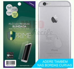 Película HPrime Curves iPhone 6 Plus / 6S Plus (VERSO) - 2024