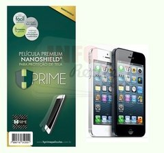 Película HPrime NanoShield Iphone 5 5S 5C SE - 3000