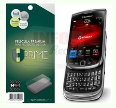 Película HPrime PET Invisível BlackBerry Torch 9800 - 352