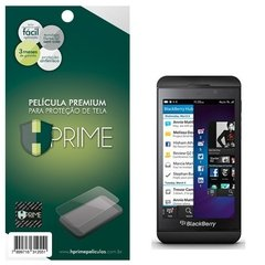 Película HPrime PET Invisível BlackBerry Z10 - 356