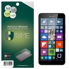 Película HPrime PET Invisível Lumia 640 XL - 603