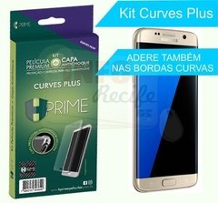 Kit Premium HPrime Curves Plus 3 Galaxy S7 Edge - 7007 - comprar online