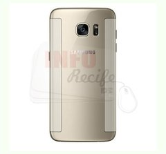 Kit Premium HPrime Curves Plus 3 Galaxy S7 Edge - 7007 - loja online