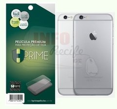 Película HPrime PET FOSCA Iphone 6 / 6S (VERSO) - 840