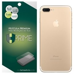 Película HPrime PET FOSCA iPhone 7 Plus / 8 Plus (VERSO) - 852/928