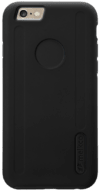 Capa Double Layer PRO Preto iPhone PLUS 6 6S - Info Recife PE
