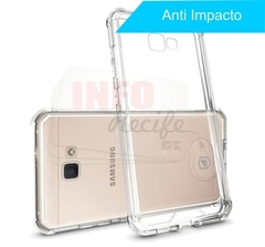 Capa Anti Impacto Transparente Galaxy J7 Prime / Prime 2 / On7 2016