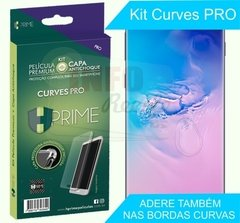 Kit Premium HPrime Curves Plus 3 Galaxy S10 - 7026
