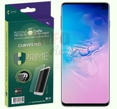 Kit Premium HPrime Curves Plus 3 Galaxy S10 - 7026 - comprar online