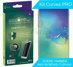 Kit Premium HPrime Curves Plus 3 Galaxy S10 Plus - 7027