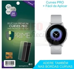 Película HPrime Curves Pro Galaxy Watch Active - 4104