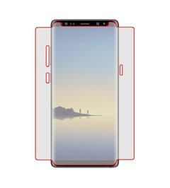 Kit Premium HPrime Curves Plus 3 Galaxy Note 8 Plus - 7008 - comprar online