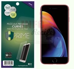 Película HPrime Curves Apple iPhone 7, 8 e SE 2020 - 2030 - comprar online